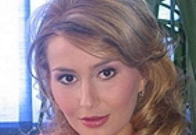 Crina Abrudan