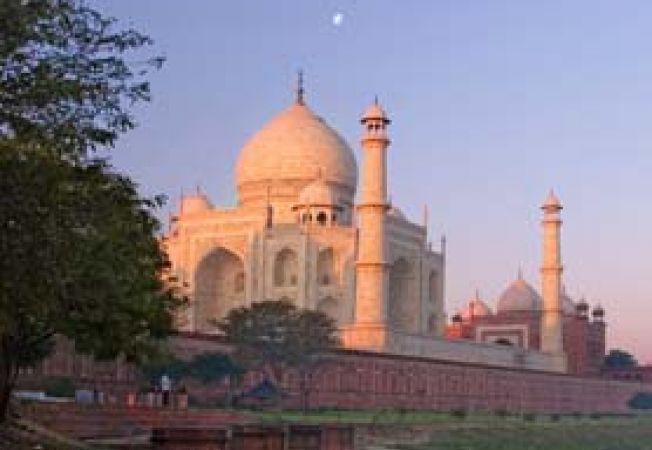 Taj Mahal I