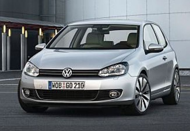 VW-Golf-Electric