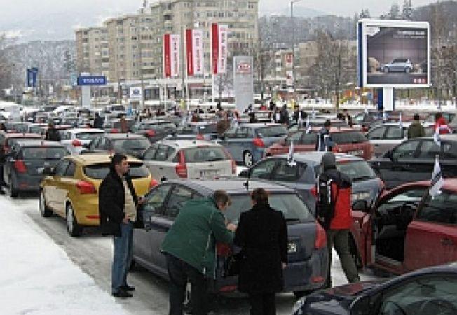 Fanii-Kia-Romania