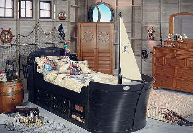 camera pirati
