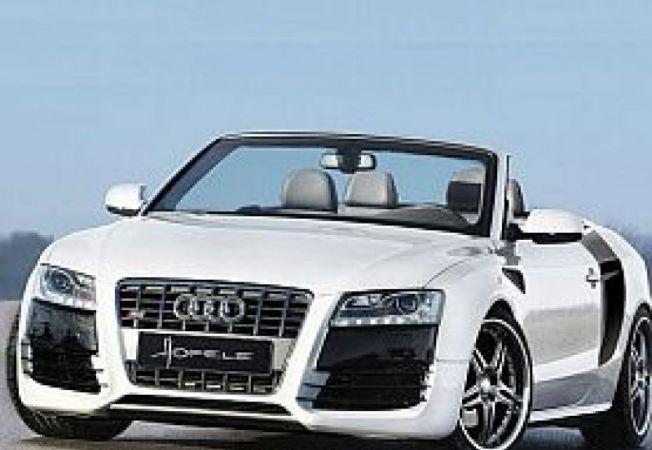 Audi-hofele