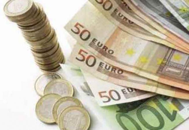 460655 0811 euro