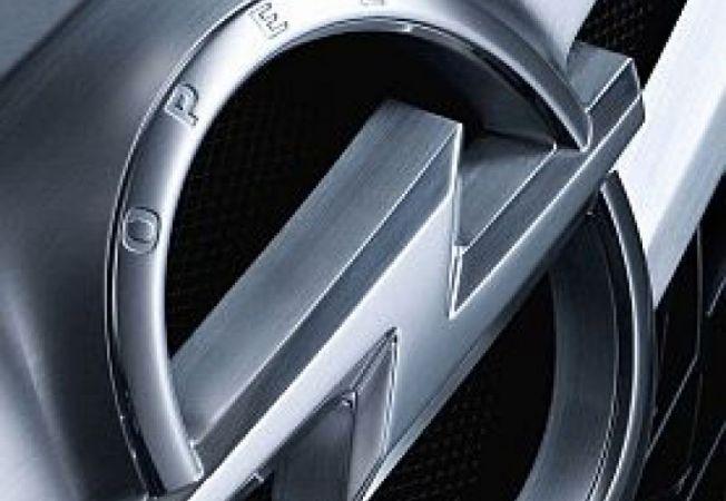 Opel faliment
