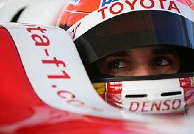 Toyota-adio-Formula-1