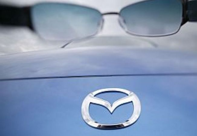 Oferte speciale de la Mazda