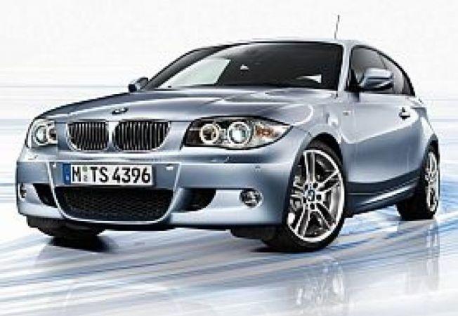 BMW-exemplare