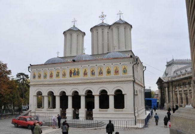 biserica patriarhala,
