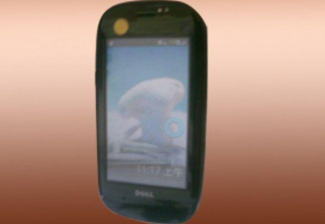 Dell-smartphone
