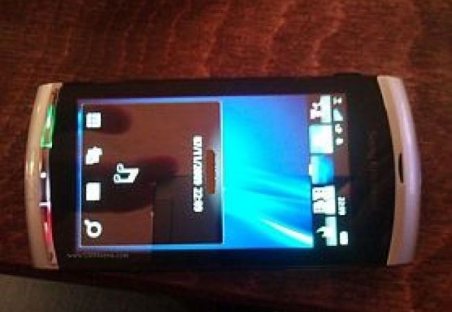 Sony-Ericsson-Kurara-U5