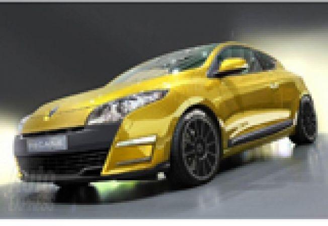 Renault Megan Sport
