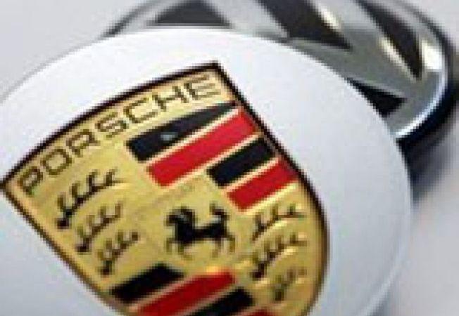 Porsche vs Volkswagen