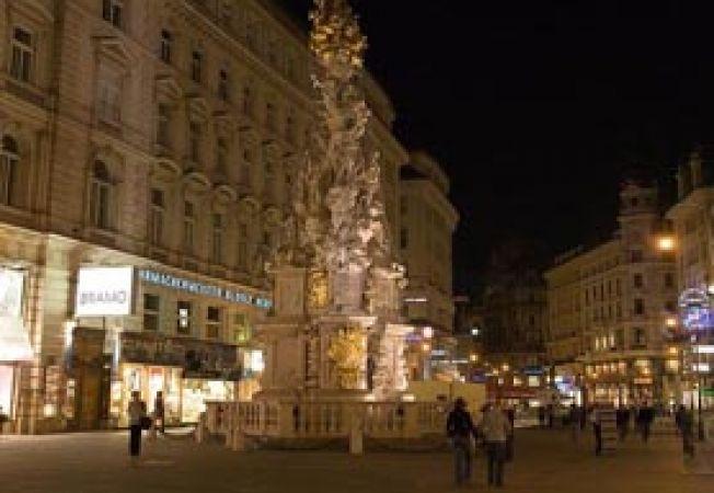 Graben, Vienna 2