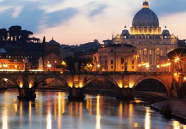 Sf Petru, Roma