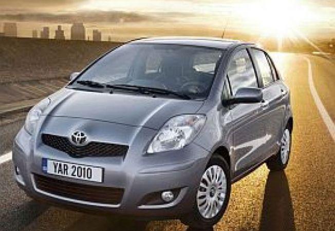 Toyota-Yaris-2010