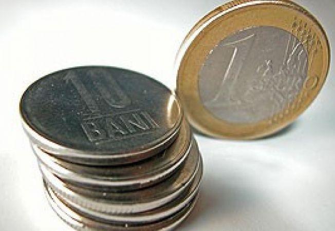 434541 0810 bani euro curs