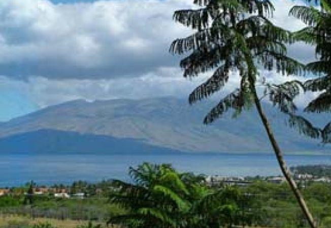Maui, regiunea de vest