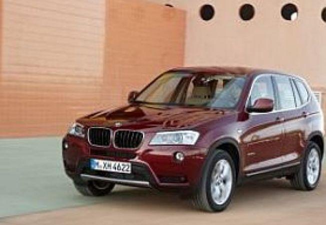 BMW-nou