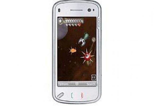 Nokia-N97-N-gage