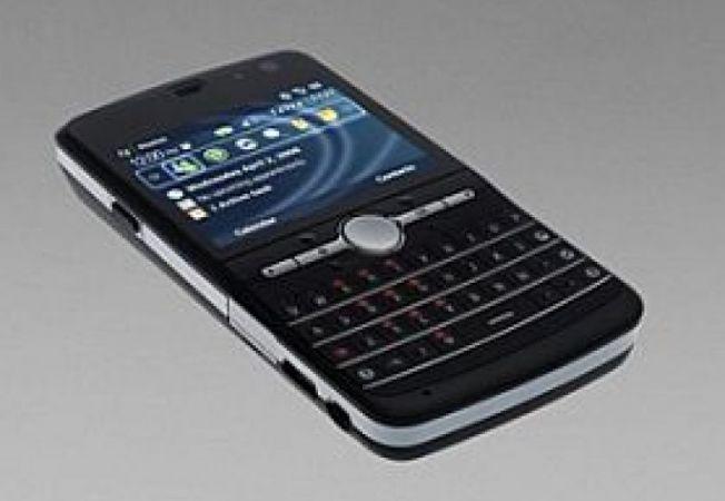 Elektrobit hybrid phone
