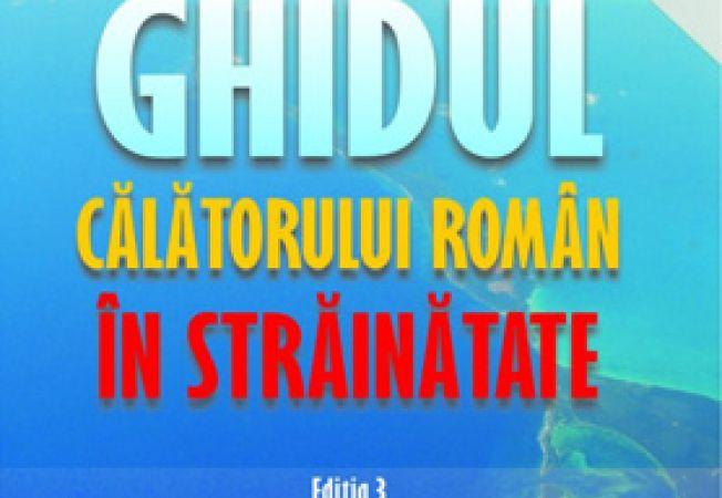 Ghidul calatorului roman in strainatate