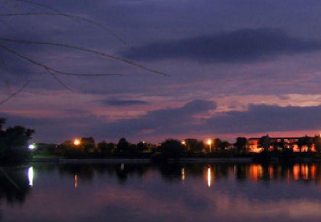 Lac-costinesti