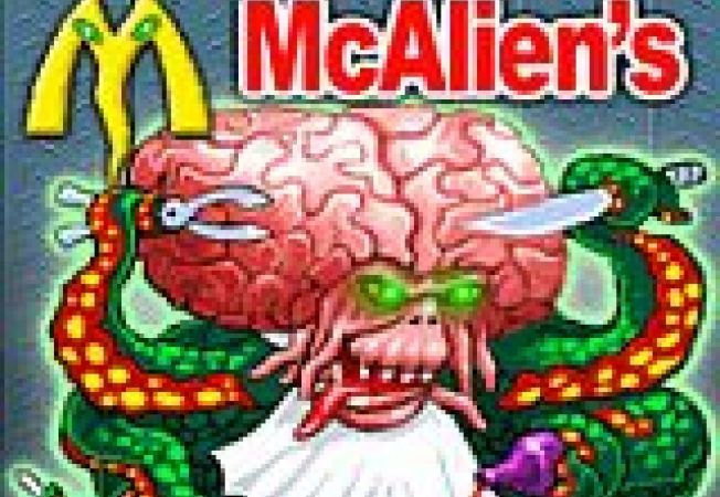 McAliens