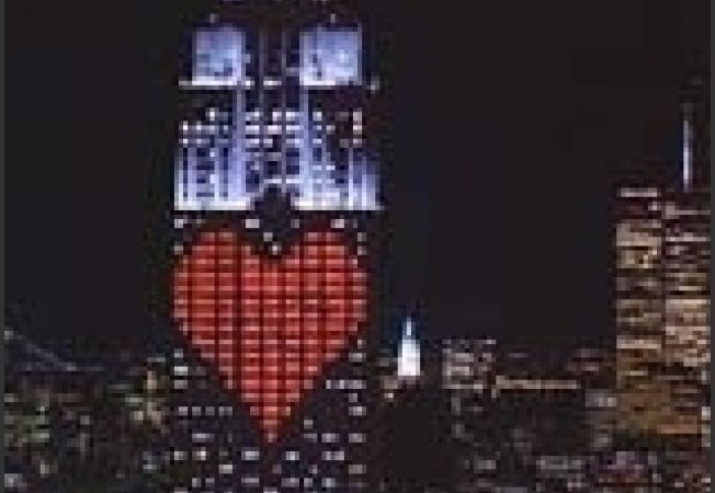 empire state building love2