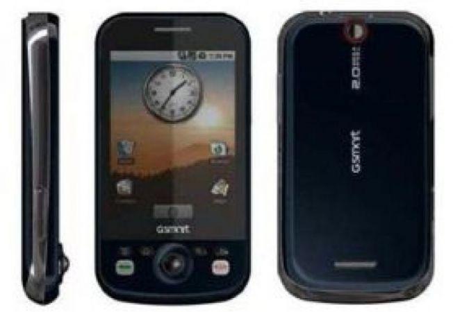 Gigabyte-GSmart-Android