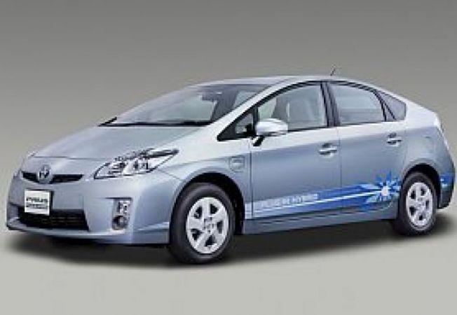 Toyota-Plug-in