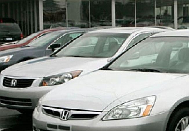 Car-recall