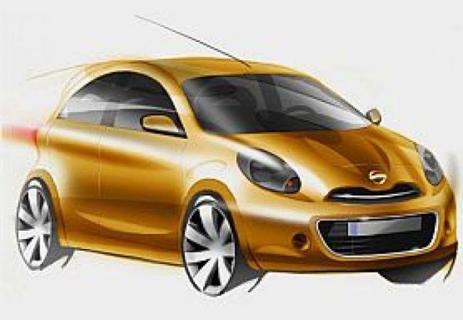 Nissan-Micra-New