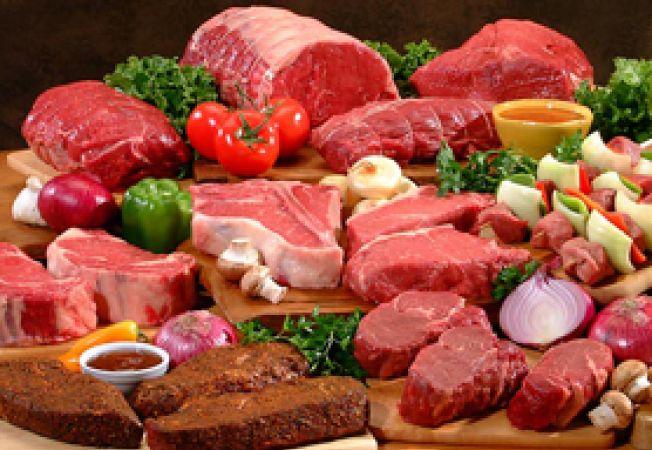 prepararea carnii