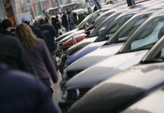 masini parcare