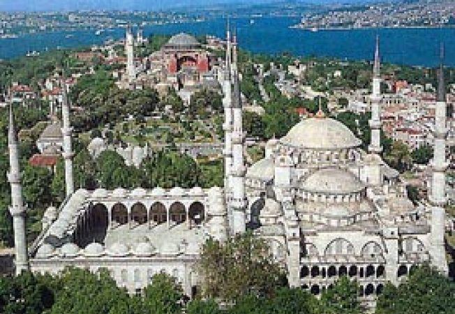 turcia UNESCO
