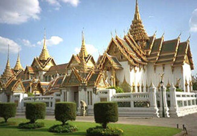Marele Palat, Bangkok