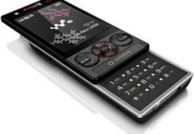 Sony-Ericsson-W715-Vodafone