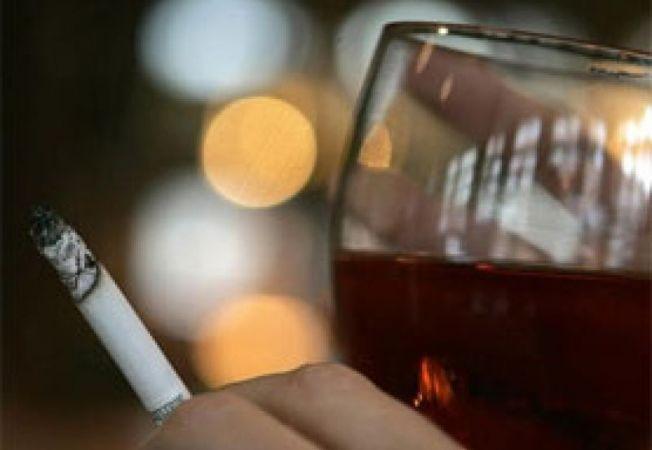 tigari alcool