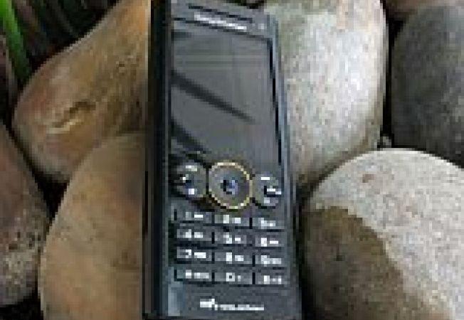 Sony Ericsson W902 A