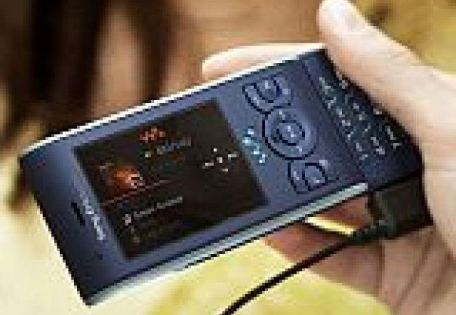 Sony Ericsson W595 A