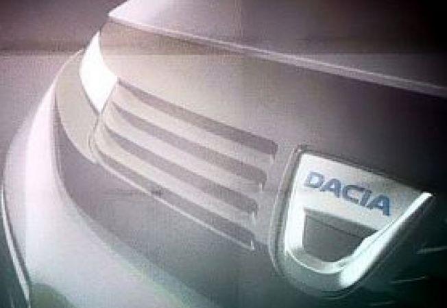 Dacia Dunster mare