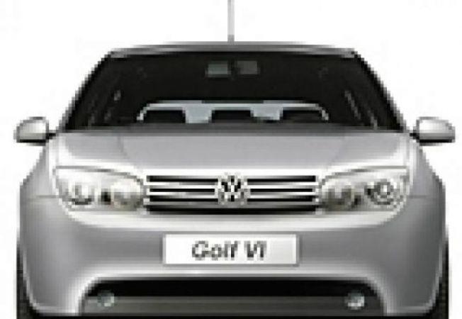 Golf VI