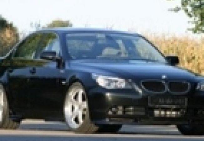 Hamann BMW Seria 5
