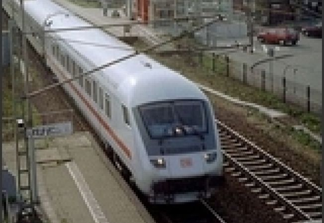 intercity tren1