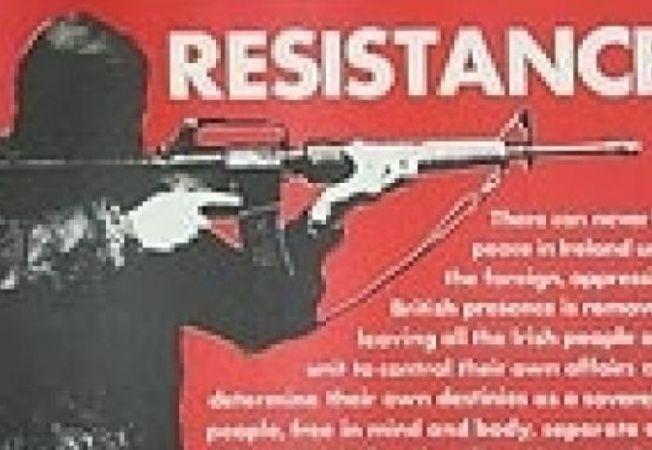 armata republicata irlandeza