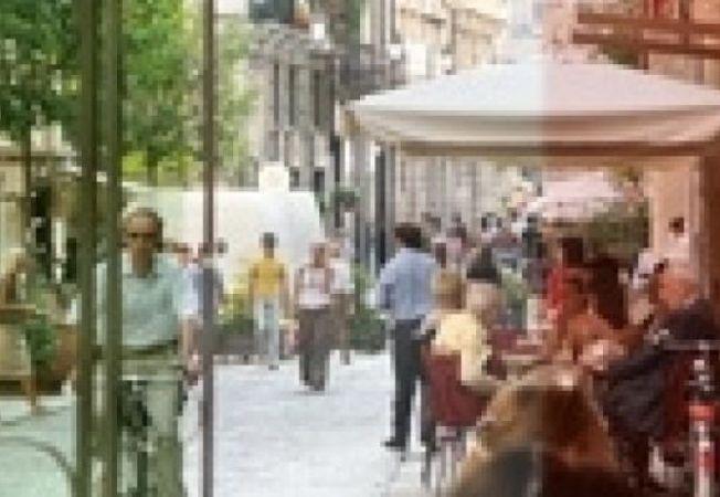italia strada