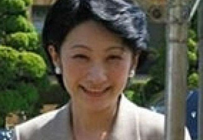 Printesa Kiko