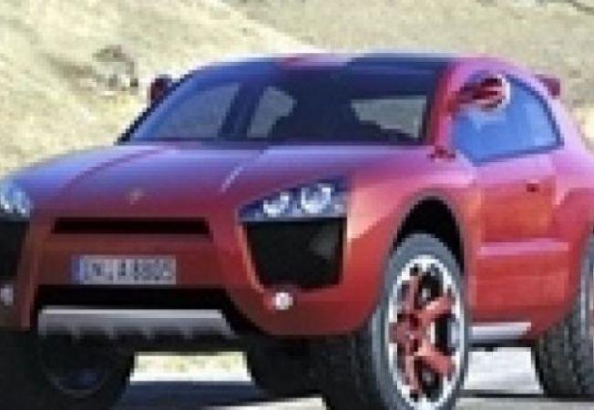 Lamborghini_SUV