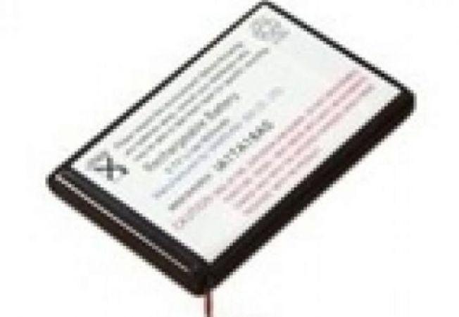 Baterie Li-on