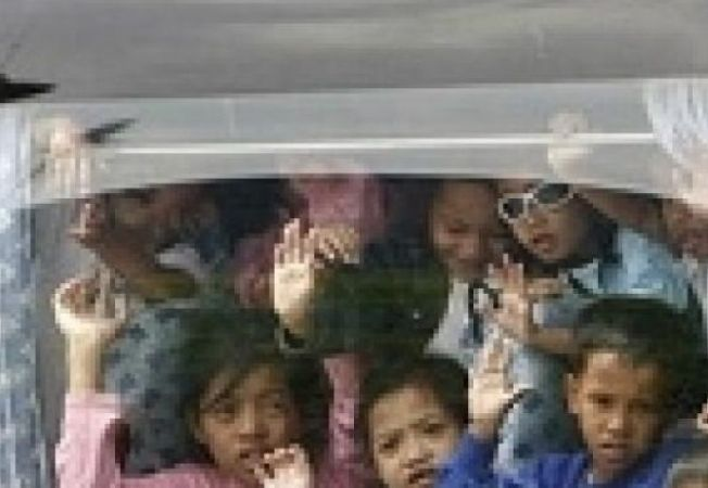 manila copii ostatici